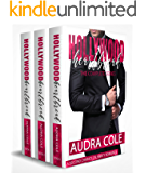 The Hollywood Heartbreak Series: Books 1-3: A Second Chance Celebrity Romance