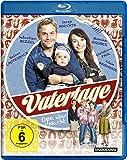 Vatertage - Opa über Nacht [Blu-ray]