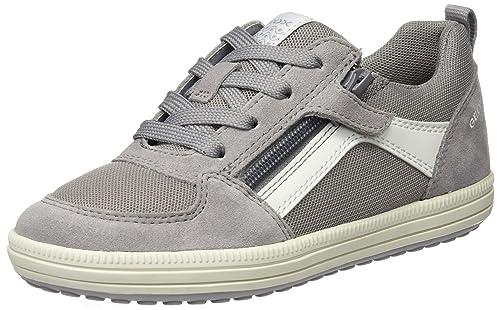 Zapatillas Niños Complementos Amazon Para Geox Zapatos Jr es Vita A Y TqwtRwfxpa