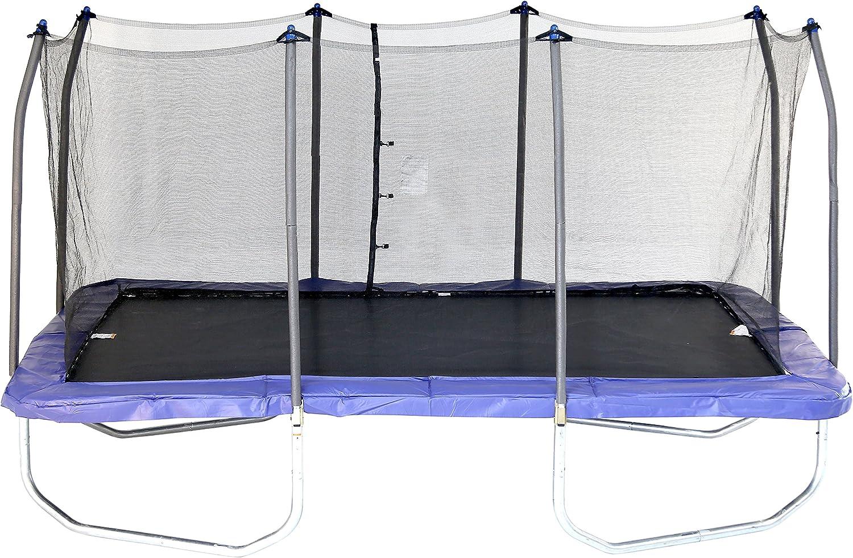 Skywalker Rectangle Trampoline – Best for Bounce