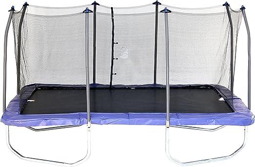Skywalker Rectangle Jump N' Dunk Trampoline - The Best Rectangle Trampoline