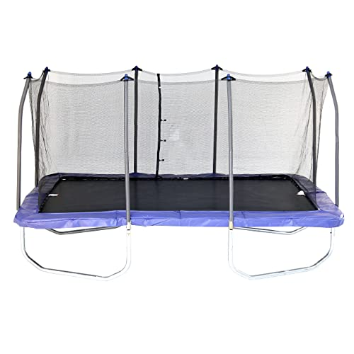 Skywalker-Trampolines-Rectangle-Trampoline-with-Enclosure-Net