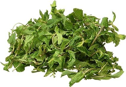 Fresh Mint Leaves, 100g Pack