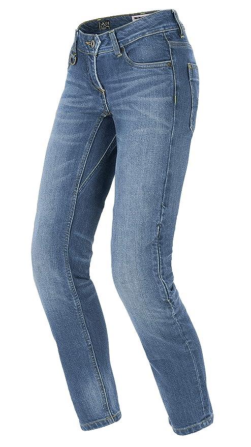 pantalones Denim j-tracker mujer: Amazon.es: Coche y moto