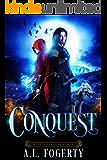 Conquest (The Last Alpha Queen Book 2)