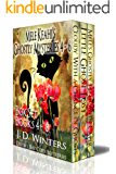 Mele Keahi's Ghostly Mysteries 4-6: Destiny Bay Cozy Mysteries Box Set 2