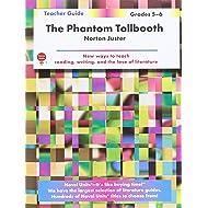 The Phantom Tollbooth: Teacher Guide