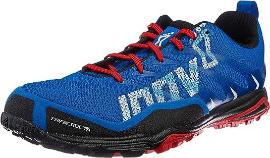 Inov-8 Trail Roc 255 Zapatilla De Correr para Tierra - 45.5: Amazon.es: Zapatos y complementos