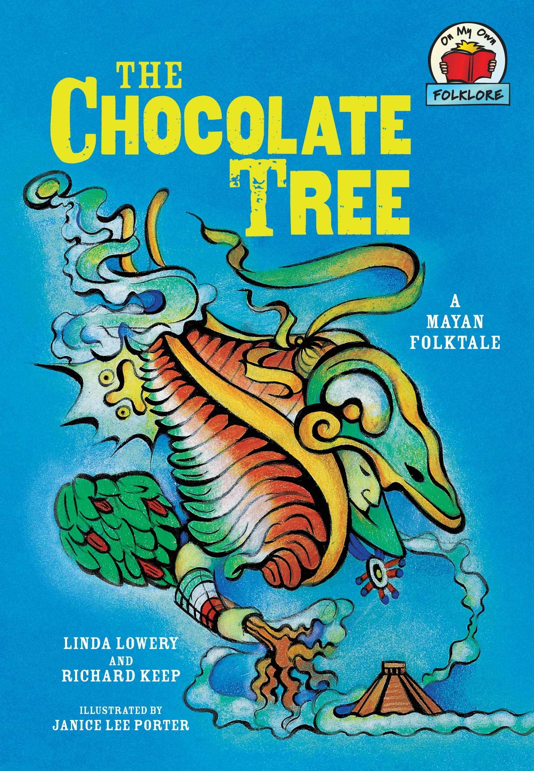 Image result for the chocolate tree a mayan folktale