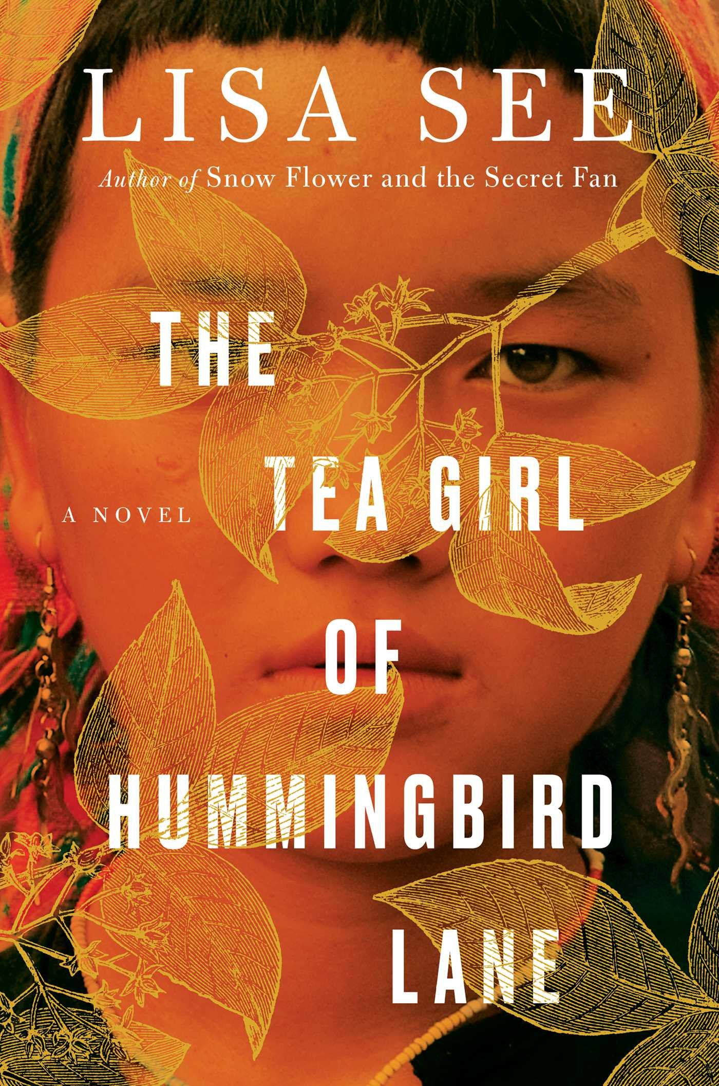 Image result for image the tea girl of hummingbird lane lisa see