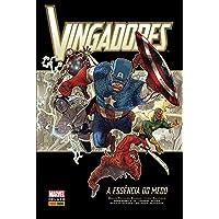 Vingadores: A Essência Do Medo