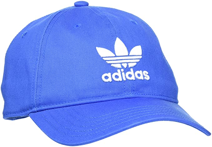 adidas DJ0885 Gorra, Unisex Adulto, Azul, Talla Única: Amazon.es ...
