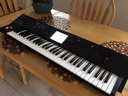 Korg M50: Amazon.es: Instrumentos musicales
