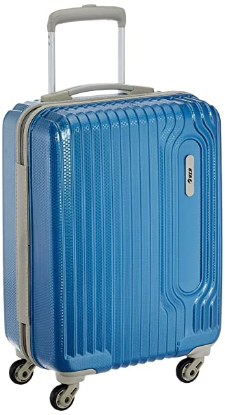 Vip Tube Polycarbonate 32 Ltrs Artic Blue Carry On Tube55atb