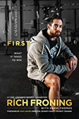 First: What It Takes to Win Kindle Edition