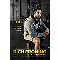 First: What It Takes to Win (English Edition)