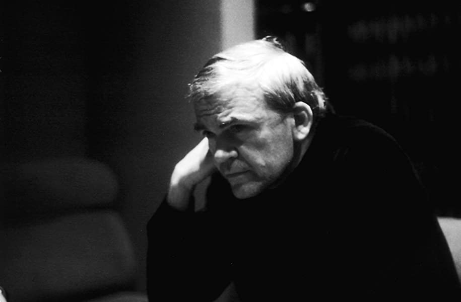 Milan Kundera Slowness Pdf