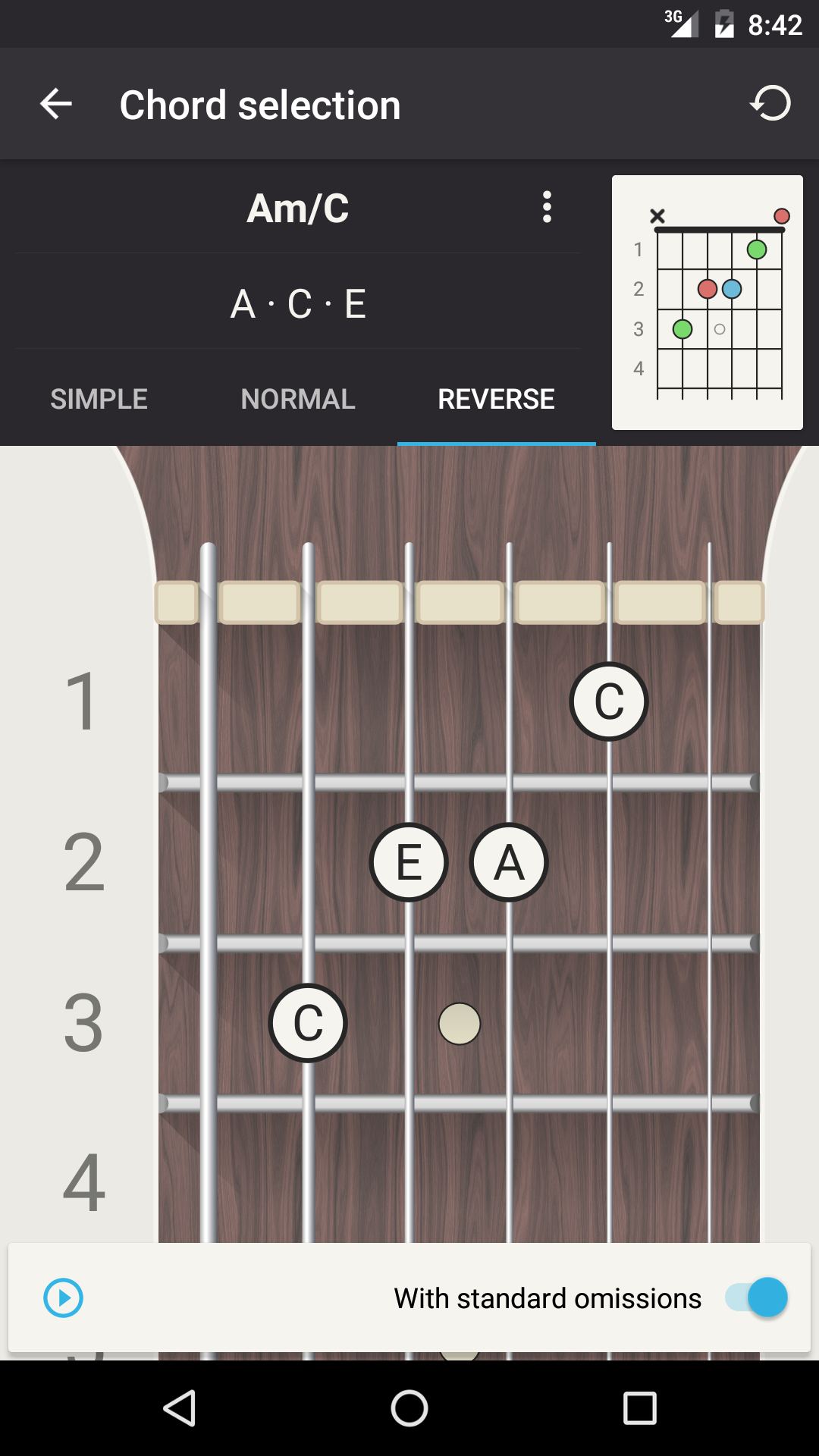 Amazon Chord Appstore For Android