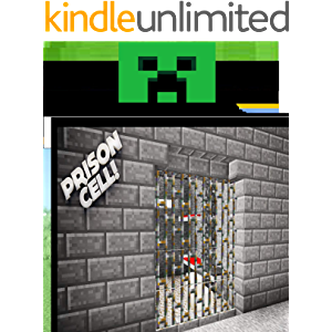 Minecraft How to make a Working Prison Cell