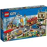 Lego City 60200Capitale