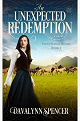 An Unexpected Redemption: Front Range Brides - Book 2 Kindle Edition