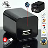 Amazon Price History for:Spy Camera Charger - Hidden Camera Adapter - Mini Spy Camera 1080p - USB Charger Camera - Hidden Spy Camera - Hidden Nanny Cam - Hidden Spy Cam - Hidden Cam - Best Home Security Camera Charger FULL HD