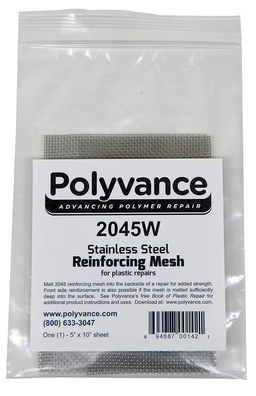 Reinforcing Mesh Polyvance 4333461691