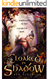 Cloaked in Shadow (The Dragori Series Book 1) (English Edition)