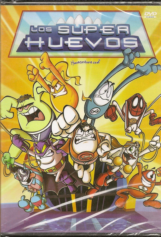 Amazon.com: Los Super Huevos: Movies & TV
