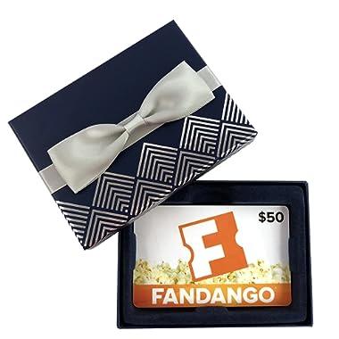 Fandango Gift Card $50 - In a Gift Box