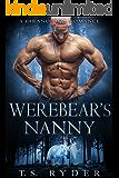 Werebear's Nanny: A Paranormal Romance