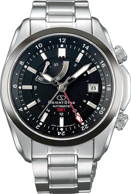 [オリエント]ORIENT 腕時計 ORIENTSTAR GMT オリエントスター GMT WZ0041DJ メンズ B005JQ020I