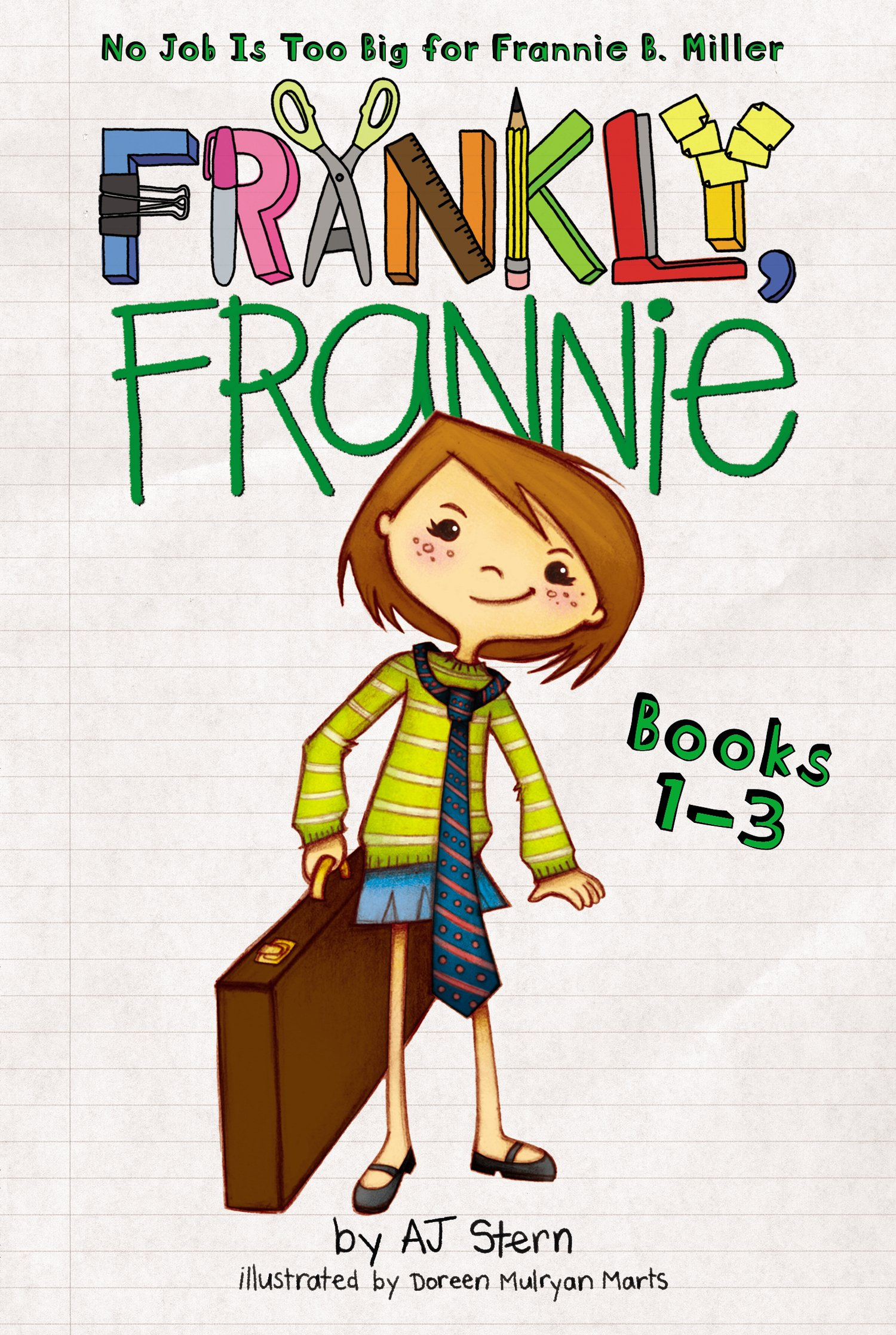 Amazon: Frankly, Frannie: Books 13 (9780448484617): Aj Stern, Doreen  Mulryan Marts: Books