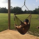 Blissun Hammock Chair, Hanging Chair, Swing Chair