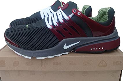 rouge bordeaux nike chaussures homme