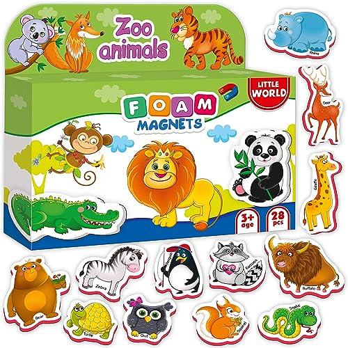 Child Safe Magnets: Amazon.com