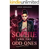Sophie and The Odd Ones (Sophie Feegle Book 1)