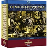 Meisterwerke in HD - Luxusedition [Blu-ray]