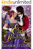 Regency Romance: The Earl's Redeeming Love: Clean and Wholesome Historical Romance