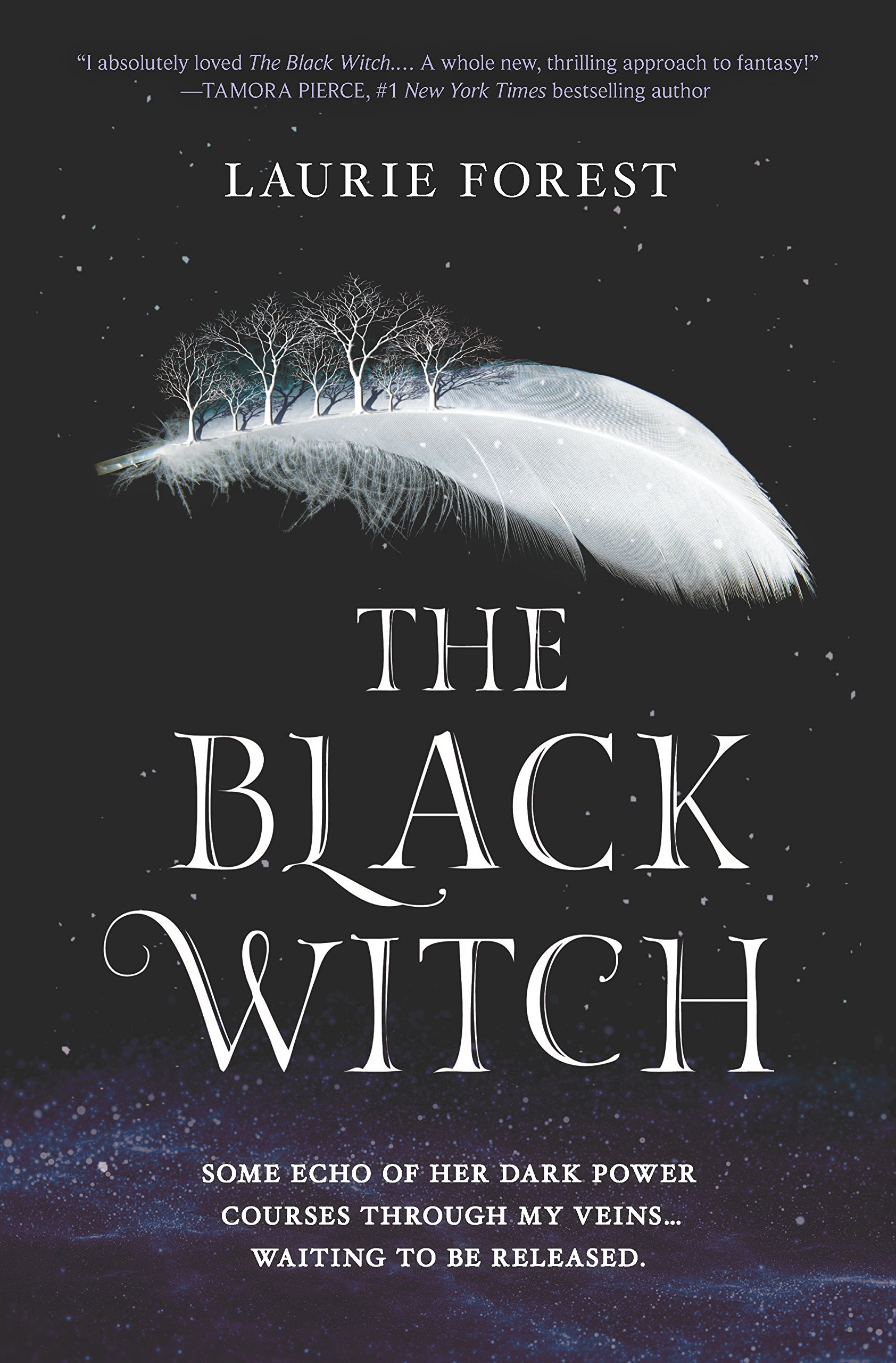 Amazon.com: The Black Witch: An Epic Fantasy Novel (The Black ...