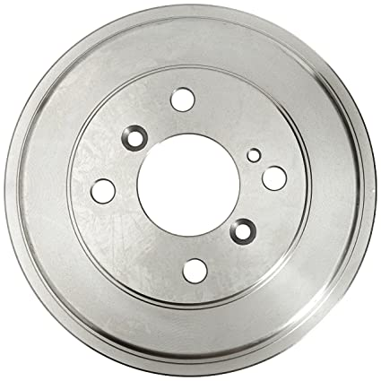 Centric Brake Drum 123.61052