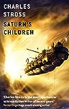 Saturn's Children (Freyaverse Book 1)