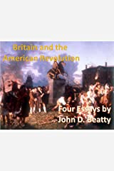 Britain and the American Revolution Kindle Edition