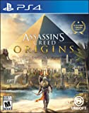 Assasin's Creed: Origins - Standard Edition - PlayStation 4