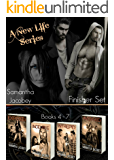 A New Life Series - Finisher Set