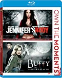 Jennifers Body / Buffy Vampire Slayer [Blu-ray]