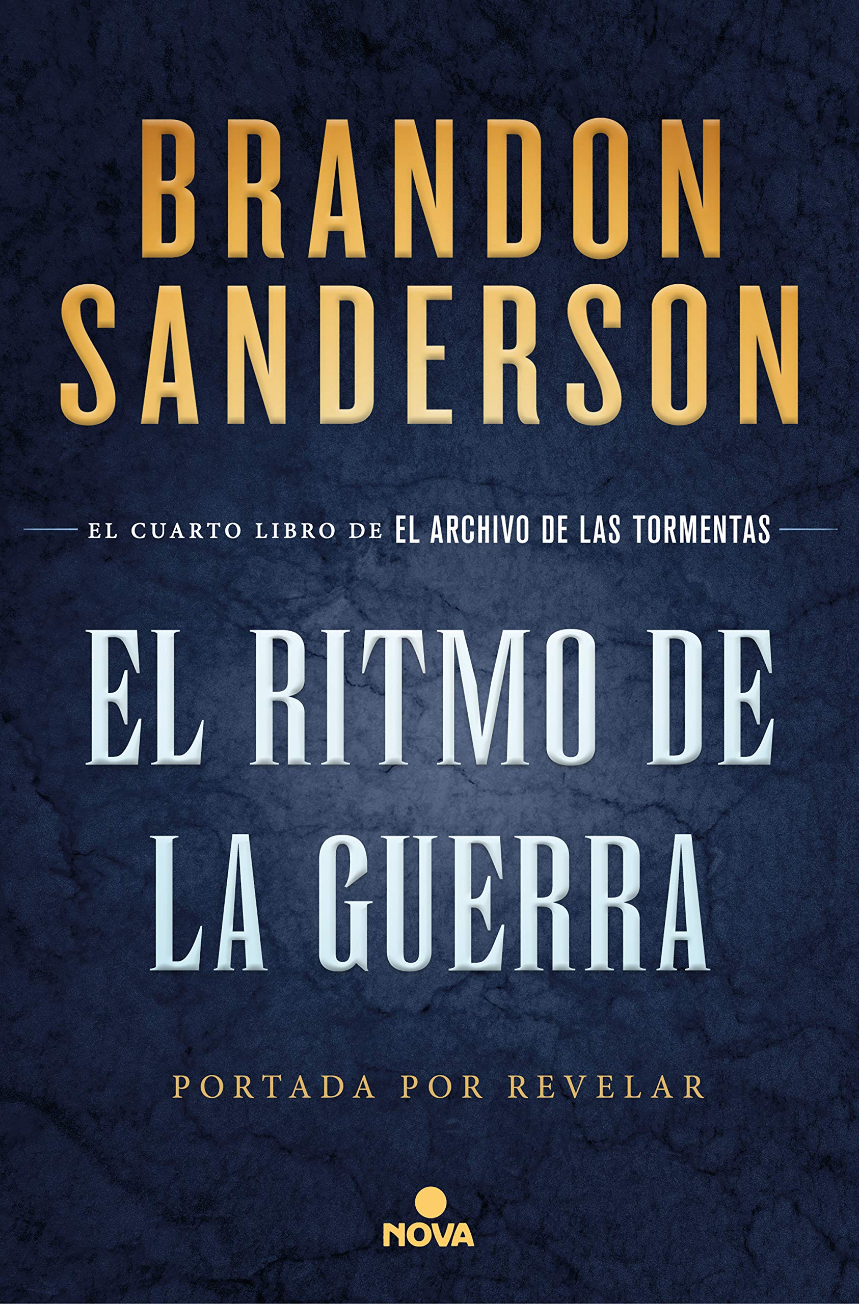 El Ritmo de la Guerra (El Archivo de las Tormentas 4) por Brandon Sanderson