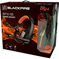 Ardistel - Headset Blackfire BFX10 (PlayStation 4)