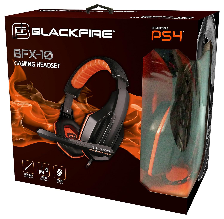 Ardistel - Headset Blackfire BFX10 (PlayStation 4): Amazon ...