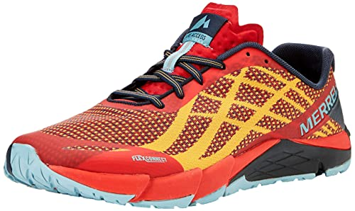 Merrell J77565, Zapatillas Deportivas para Interior para Hombre: Amazon.es: Zapatos y complementos